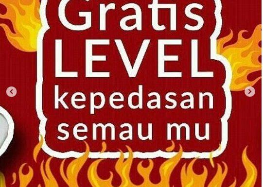 gratis-level