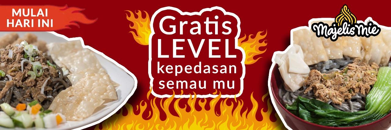 gratis-level-kepedasan